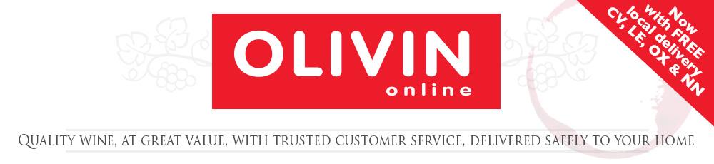Olivin Online